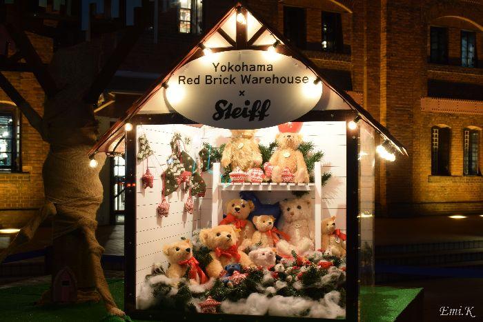 157-Emi-赤レンガ倉庫クリスマスマーケット