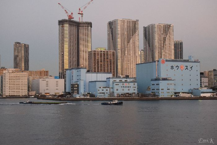 022-Emi-竹芝埠頭