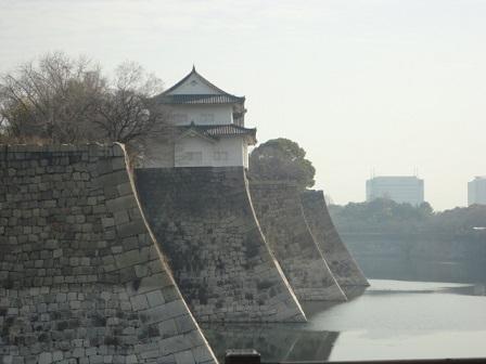 大阪城梅林①