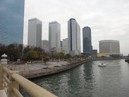 大阪城梅林⑰