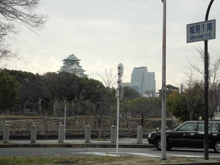 大阪城梅林⑱