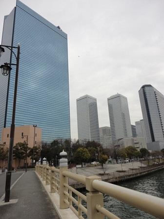大阪城梅林⑯