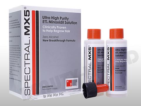 スペクトラルMX5★5%60ml