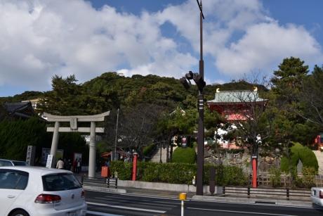 6赤間神宮
