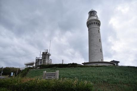 4角島灯台
