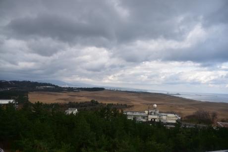 1鳥取砂丘