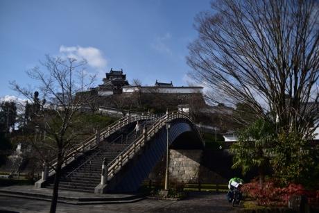 2福知山城