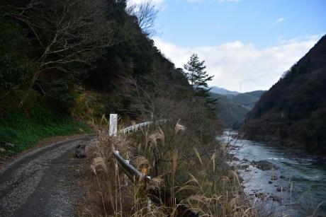3保津川を下る