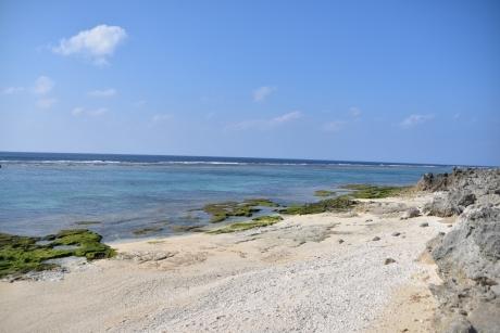 10屋子母海岸