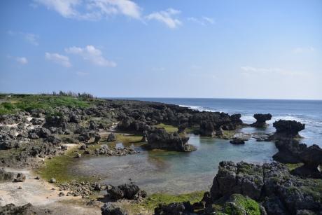 7ウジジ浜