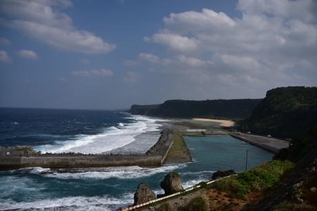 22沖泊海浜公園」