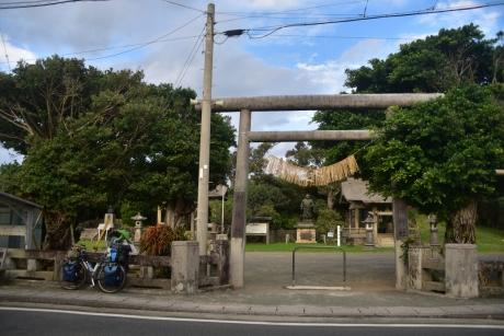 2南洲神社