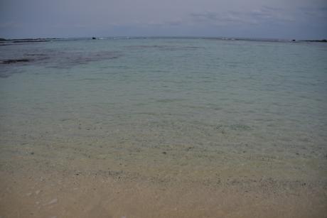 13土盛ビーチ