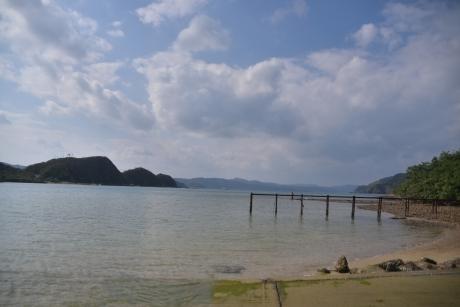 7加計呂麻島も見えてる