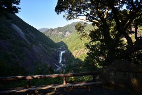 19千尋の滝