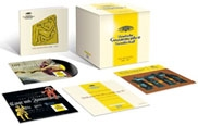 Deutsche Grammophon - The Mono Era 1948-1957