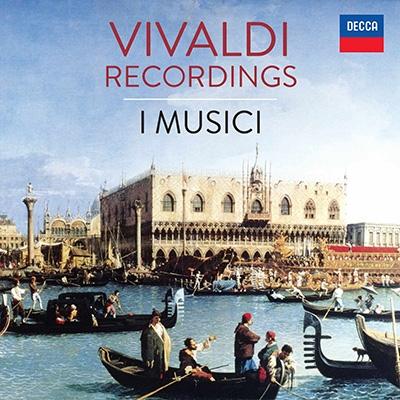 I Musici Vivaldi Recordings