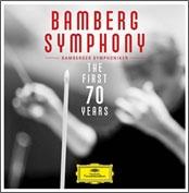 バンベルク交響楽団、創立70周年記念名演奏集