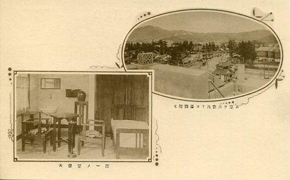 京都アパートメント004