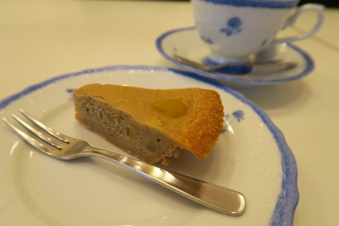 28ガトーよこはまチーズケーキ