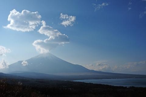 04富士山