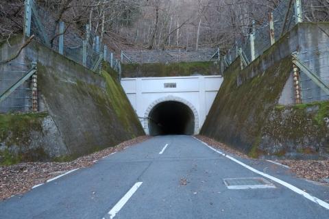12御坂峠トンネル