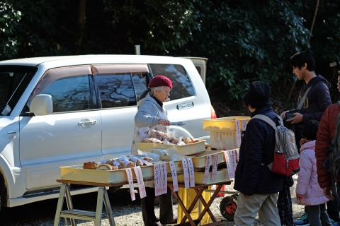 03吾妻山公園