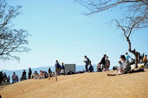 04吾妻山公園