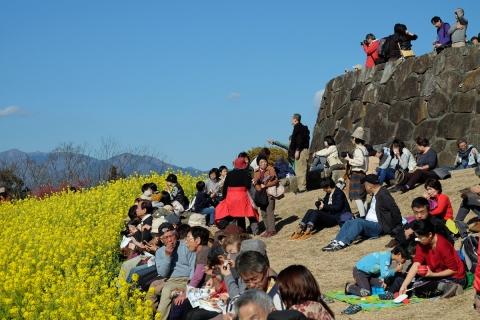 16吾妻山公園