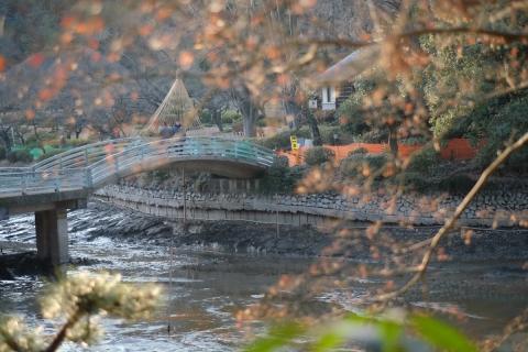 05薬師池橋