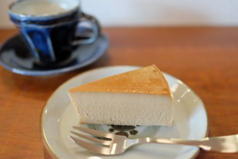 02チーズケーキ、コロンビア
