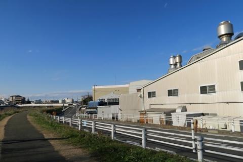 02珈琲豆焙煎工場