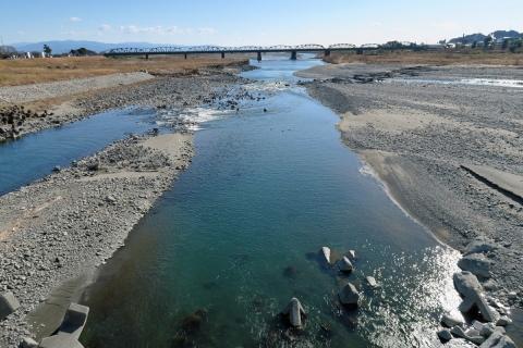 32三度目の富士川