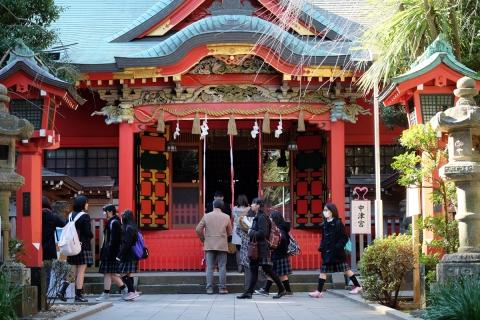 06江の島の神社
