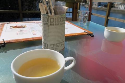 06DIEGOジンジャーのスープ