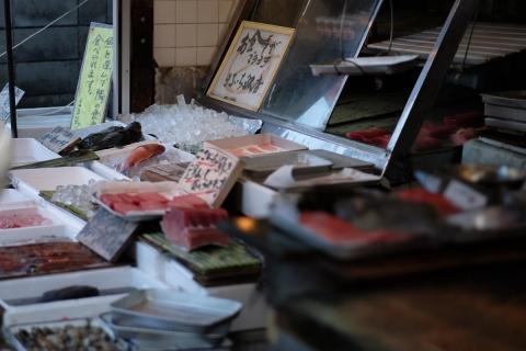 09三崎漁港まるいち食堂の魚や