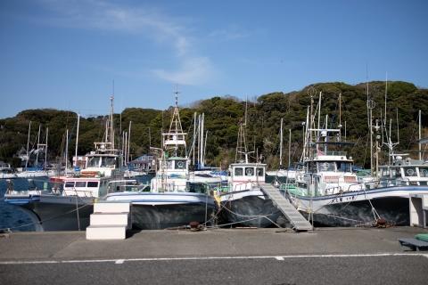18小網代漁港