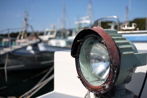 19小網代漁港