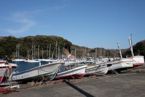 20小網代漁港