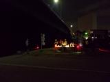 兵庫島公園の受付