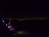 「日の出山」の頂上