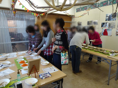 5_お料理開始