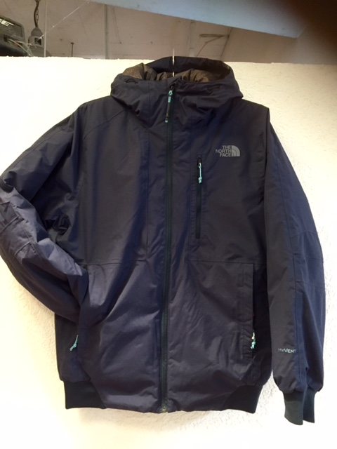 the northface 1