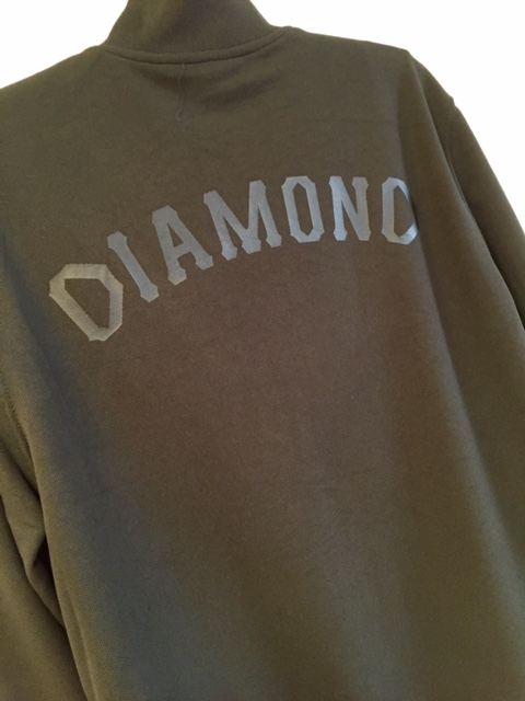 diamond 8