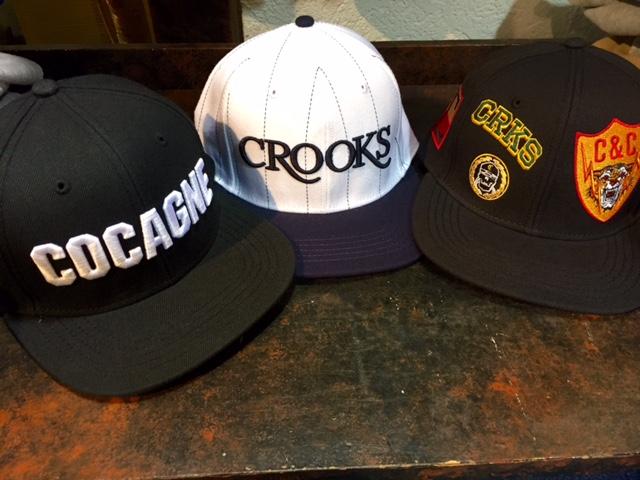 crooks 7