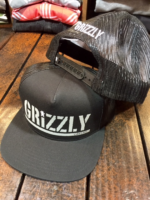 grizzly 4
