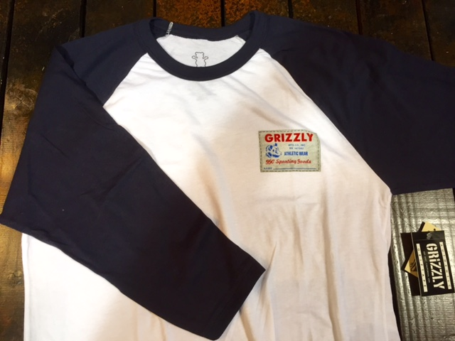 grizzly 7