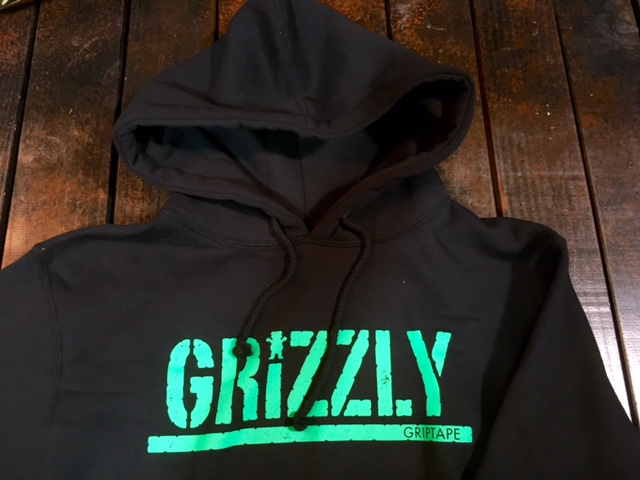 grizzly 8