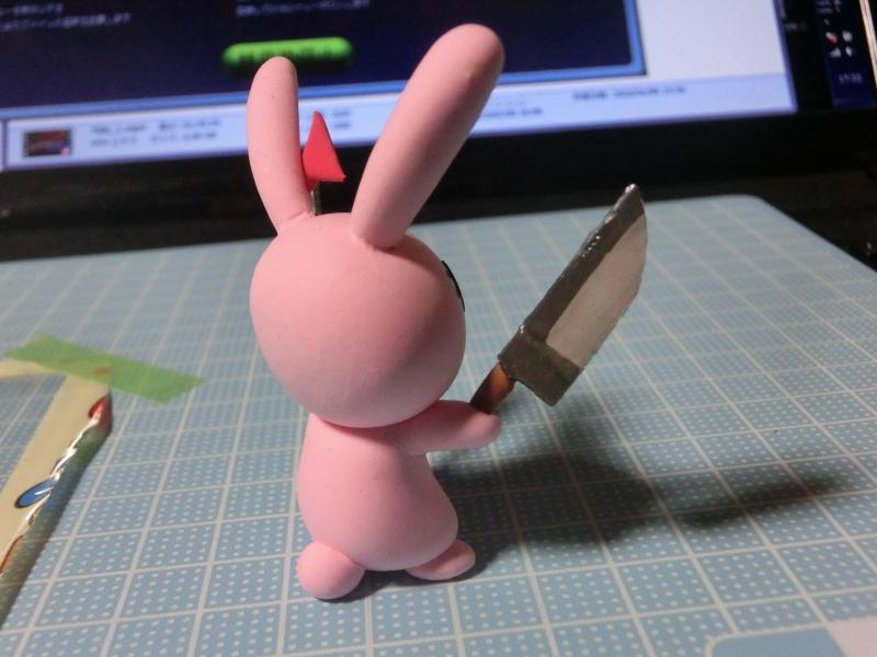 02_あーウサギがピョンピョンするんじゃー