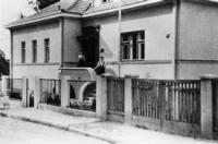 カウナス日本領事館